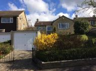 Bungalow to rent in Napier Road, BATH