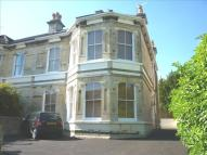 Studio apartment in Newbridge Road, BATH
