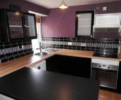 Flat to rent in Fosseway, Clandown...