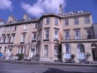 Apartment to rent in Rivers Street, BATH