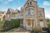 Combe Park Flat to rent