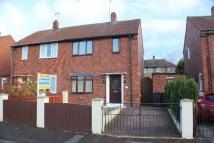 2 bedroom semi detached house in 45 Langdale Avenue...