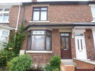 4 bed Terraced property to rent in Byerley Road, Shildon...