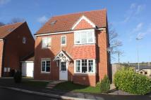 5 bedroom Detached property to rent in Coppice Mount, Crook...