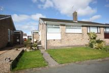 Semi-Detached Bungalow to rent in 4 Edendale Crescent...