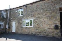 1 bedroom Studio flat to rent in Hayloft Cottage Bradley...
