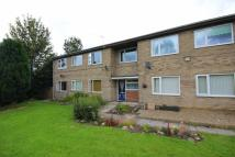 1 bed Ground Flat in 4 WEST SPRINGS, Crook...