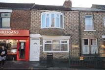 3 bed Terraced house to rent in Church Street, Shildon...