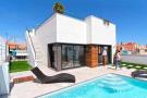new development for sale in Murcia, Roda Golf
