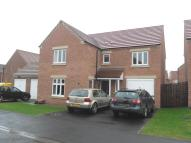 Detached property in Meadowsweet Lane...