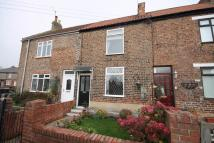 1 bed Terraced property to rent in Church Row, Billingham...