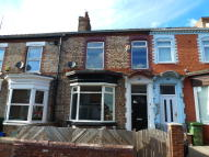 3 bed Terraced property to rent in Londonderry Road...