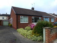 3 bedroom Semi-Detached Bungalow in Whitton Road, Fairfield...