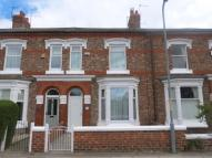 Terraced property to rent in Station Road, Norton...