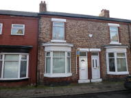 Terraced property in Stanley Street, Norton...