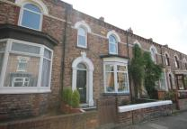 3 bedroom Terraced house to rent in Victoria Avenue, Norton...