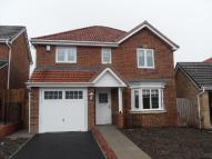 4 bedroom Detached property to rent in GEORGE STEPHENSON...