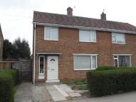 3 bedroom semi detached home to rent in MARSH HOUSE AVENUE...