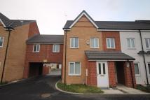 4 bedroom semi detached home to rent in Witton Park...