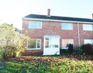 The Wynd semi detached property to rent