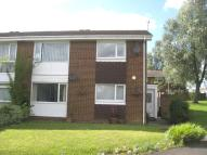 Flat to rent in Thropton Close...