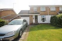3 bed semi detached home in Lilburn Close, Waldridge...