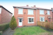 semi detached home in Conyers Road...