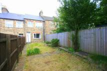 3 bedroom Terraced home in Thomas Street, Sacriston...