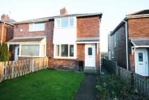 Glenmore Avenue semi detached property to rent