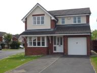 Detached house to rent in 22Coverdale Court...
