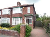 3 bedroom semi detached property to rent in 4Springwell Terrace...