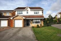4 bed Detached property in Eade Close...