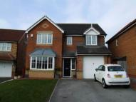 Detached house in Ashtree Close...