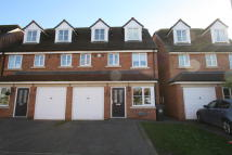 4 bed semi detached property to rent in The Bakers, Darlington...
