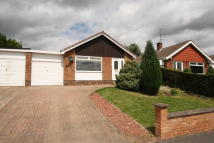 Detached Bungalow to rent in St. Michaels Crescent...