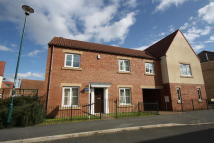 Link Detached House in Collingsway, Darlington...