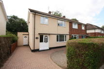 3 bedroom semi detached home in Welbeck Avenue...