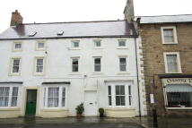 Terraced property in Front Street, Staindrop...
