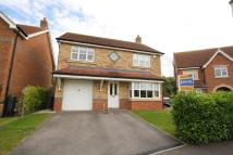 4 bed Detached property in ST. GEORGES GATE...