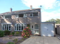 semi detached house to rent in Conyers Avenue...