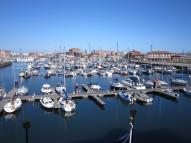 Apartment to rent in Quayside, Hartlepool...