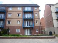 2 bed Apartment in Fleet Avenue, Hartlepool...