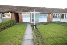 Terraced Bungalow in Lawson Road...
