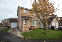 Thornbury Close End of Terrace house to rent