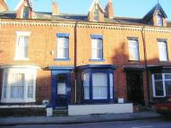 St. Pauls Road Terraced property to rent
