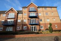 Apartment to rent in Admiral Way, Hartlepool...