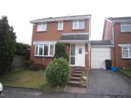 3 bedroom Detached house to rent in Cragston Close...