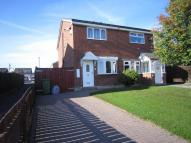 2 bed semi detached house to rent in Alderwood Close...