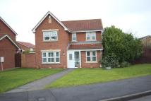 4 bed Detached property to rent in Nightingale Close...