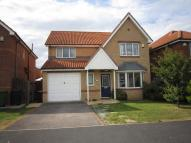 4 bedroom Detached home in Meadowgate Drive...